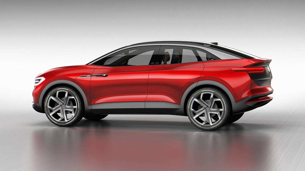 55 The Volkswagen New Cars 2020 Specs