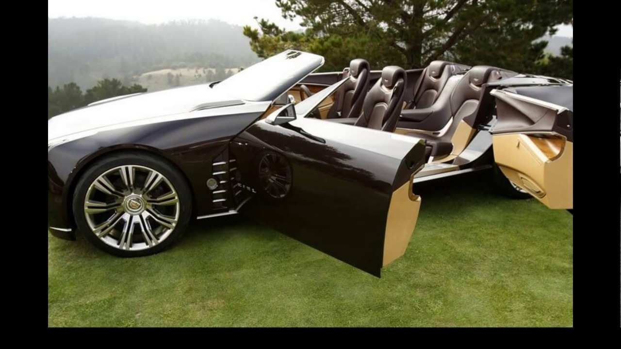 56 A 2019 Cadillac Deville Coupe Review And Release Date