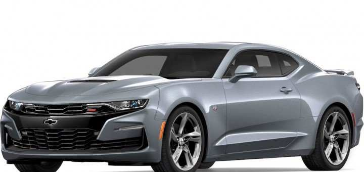 56 A 2019 Chevy Camaro Price And Review