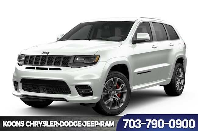 56 A 2019 Grand Cherokee Srt Images