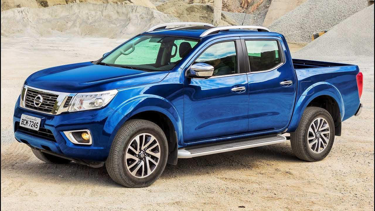 56 A 2019 Nissan Frontier Diesel Review
