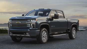 56 A 2019 Silverado Hd Rumors