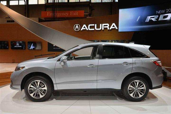 56 A 2020 Acura Mdx Rumors Spesification