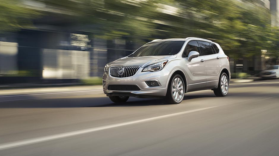 56 A 2020 Buick Envision Price Design And Review
