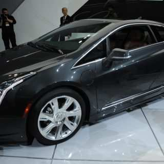 56 A 2020 Cadillac ELR S Review