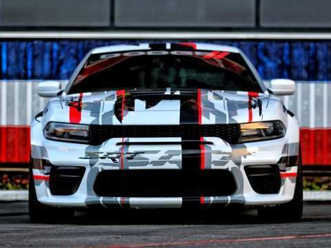 56 A 2020 Dodge Charger Pictures