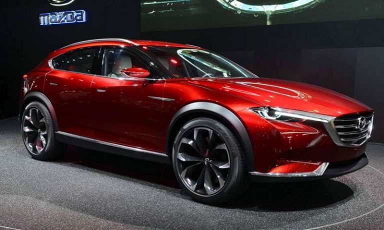 56 A 2020 Mazda CX 9s New Model And Performance