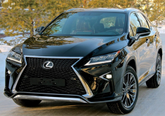 Lexus Is 2020 Release Date