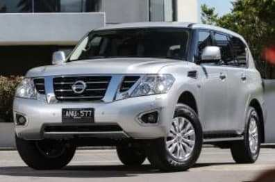 56 A New Nissan Patrol 2019 Specs And Review