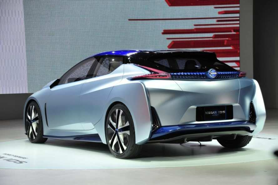 56 A Nissan Electric Car 2020 Ratings