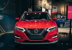 Nissan Rogue 2020 Review