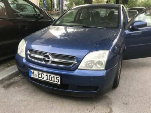 56 A Opel Vectra 2020 Overview