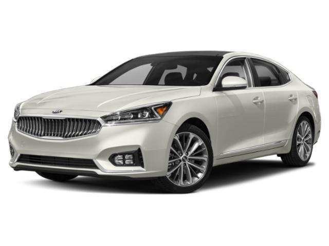 56 All New 2019 All Kia Cadenza Release