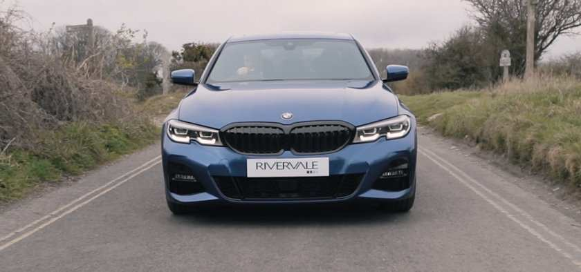 56 All New 2019 BMW 3 Series Edrive Phev Reviews