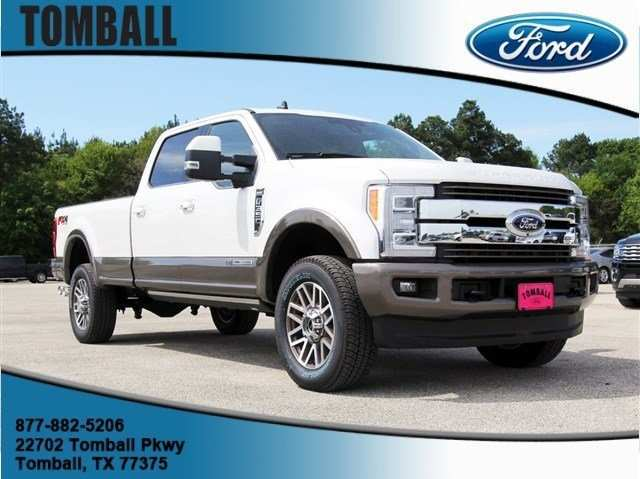 56 All New 2019 Ford F350 Super Duty Rumors