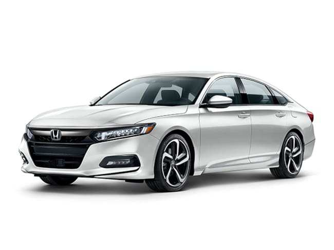 56 All New 2019 Honda Accord Sport Ratings