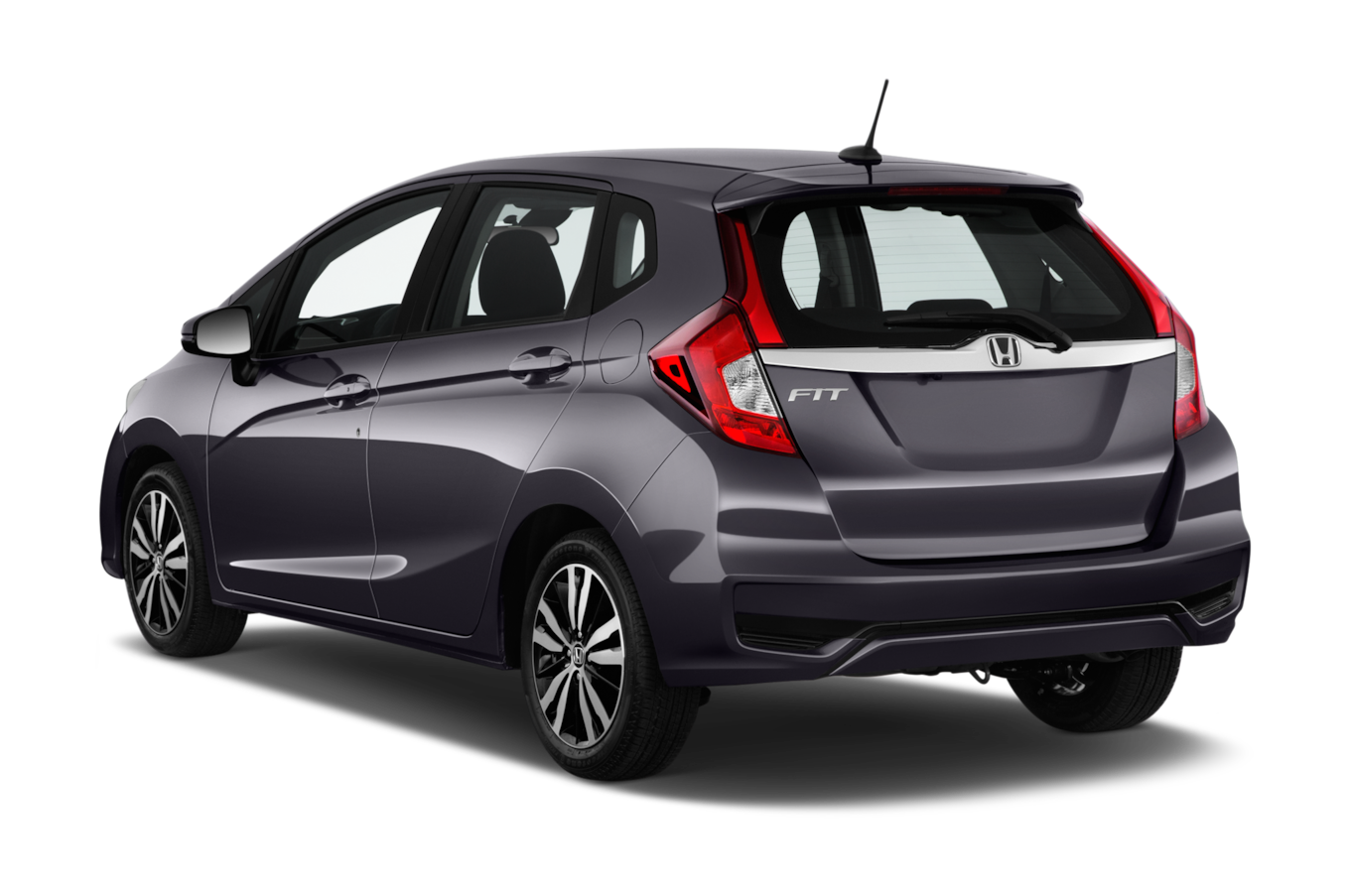 56 All New 2019 Honda Fit Pictures
