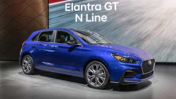 56 All New 2019 Hyundai Elantra Gt Price And Review
