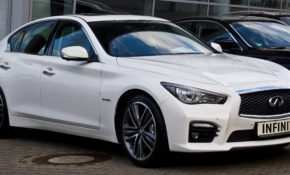 56 All New 2019 Infiniti Qx50 Wiki Review