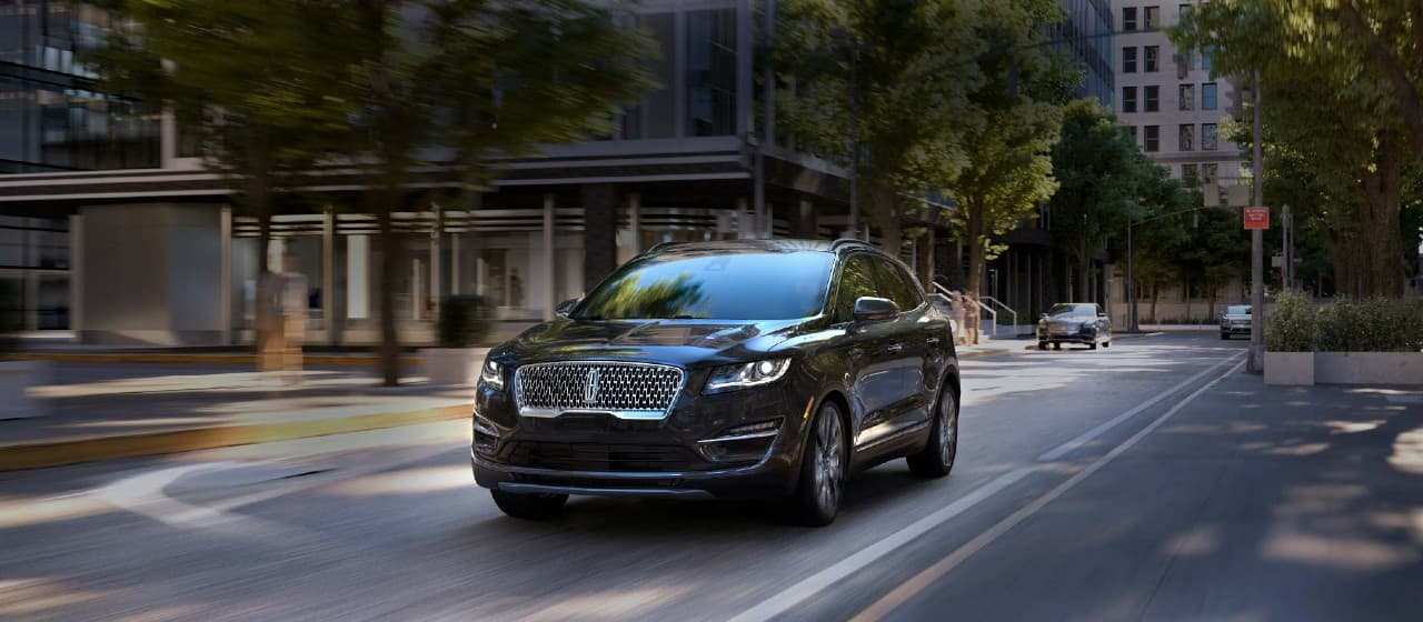 56 All New 2019 Lincoln MKC Exterior And Interior