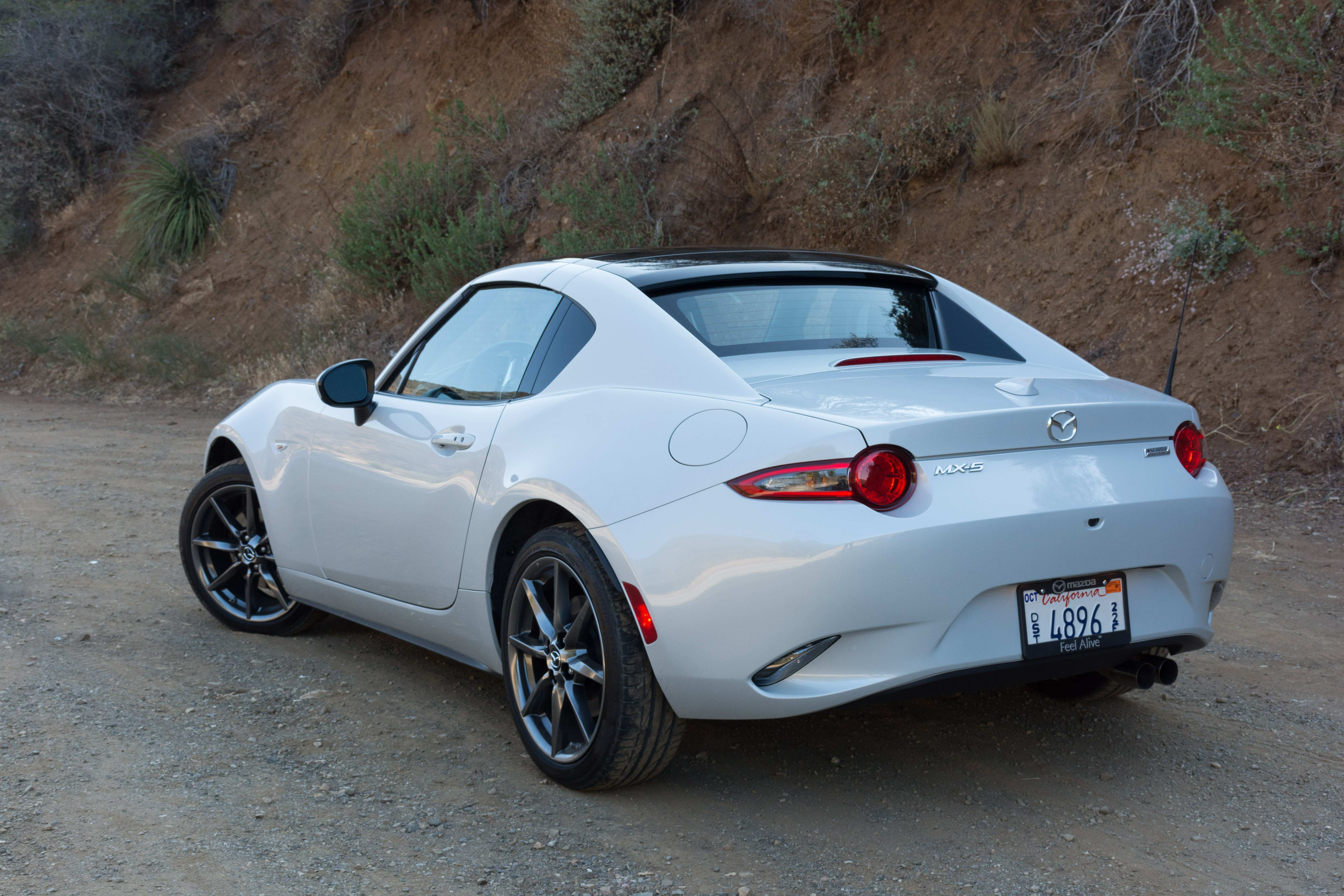 56 All New 2019 Mazda Mx 5 Miata Release