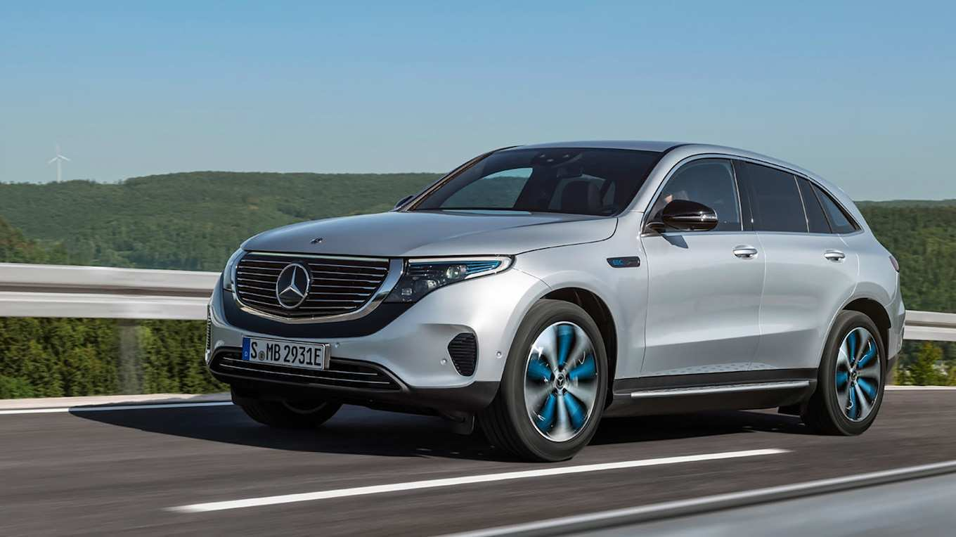 56 All New 2019 Mercedes Glc Prices