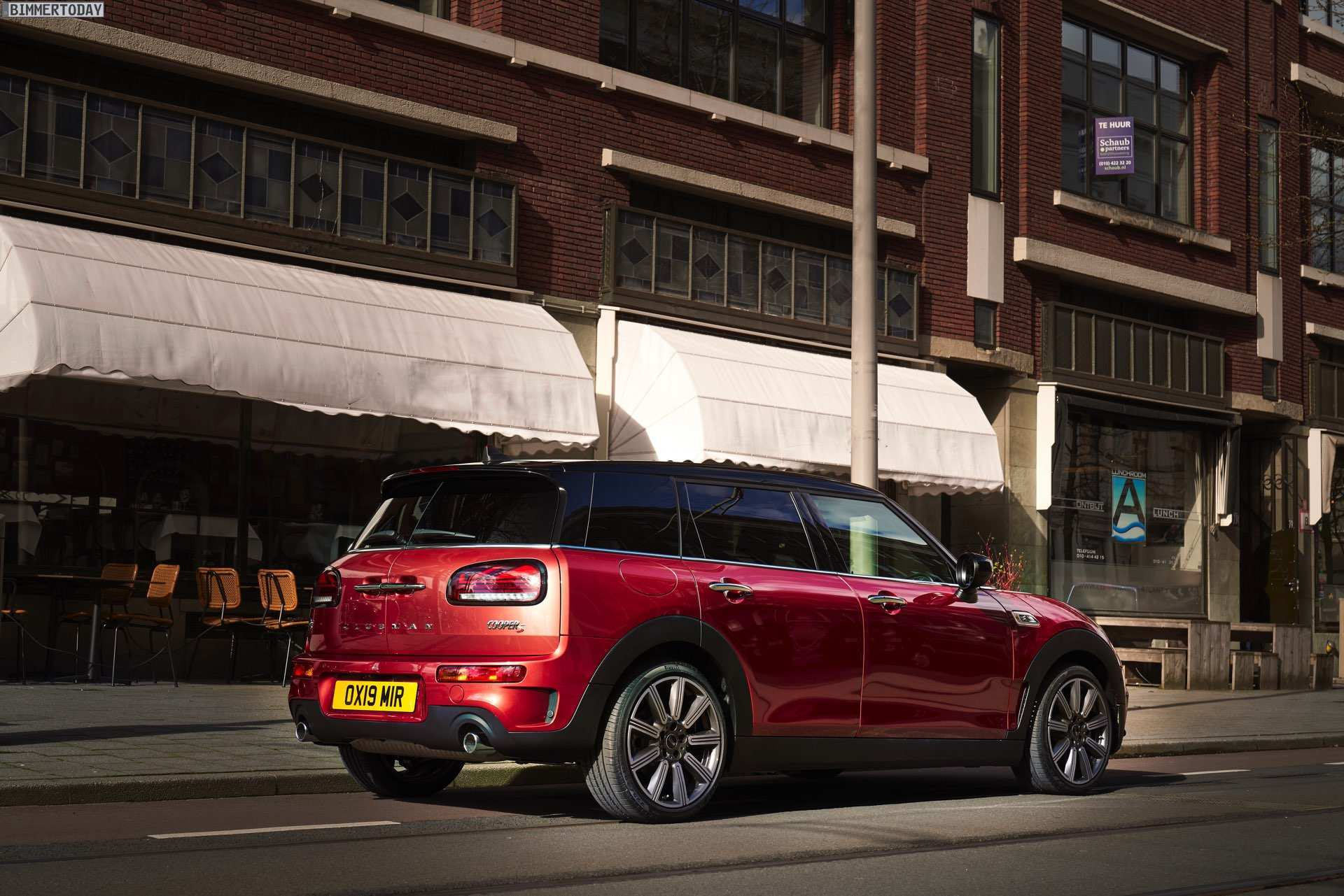 56 All New 2019 Mini Clubman Speed Test