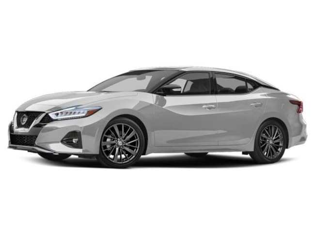56 All New 2019 Nissan Maxima Detailed Spesification