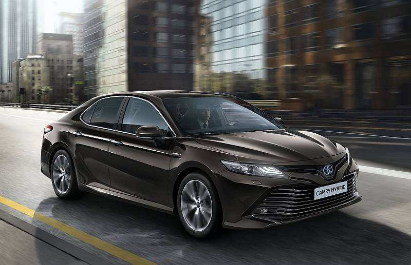 56 All New 2019 Toyota Camry Pricing