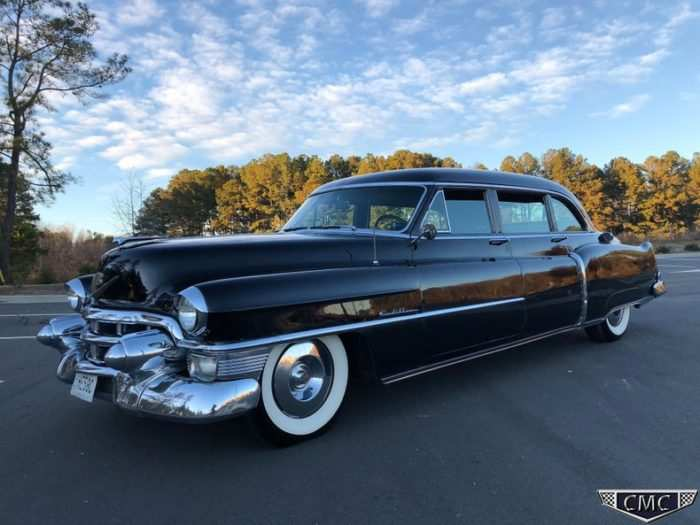 56 All New 2020 Cadillac Fleetwood Series 75 Price