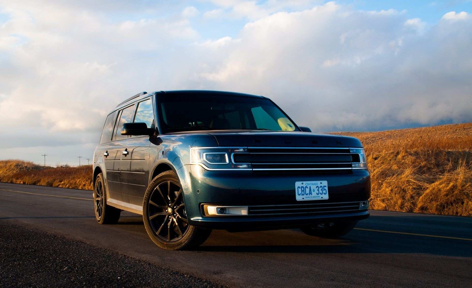 56 All New 2020 Ford Flex Review And Release Date