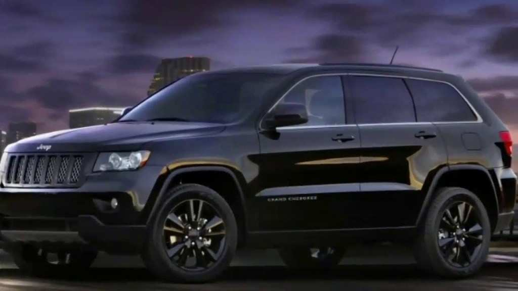 56 All New 2020 Grand Cherokee Srt Hellcat Price And Release Date