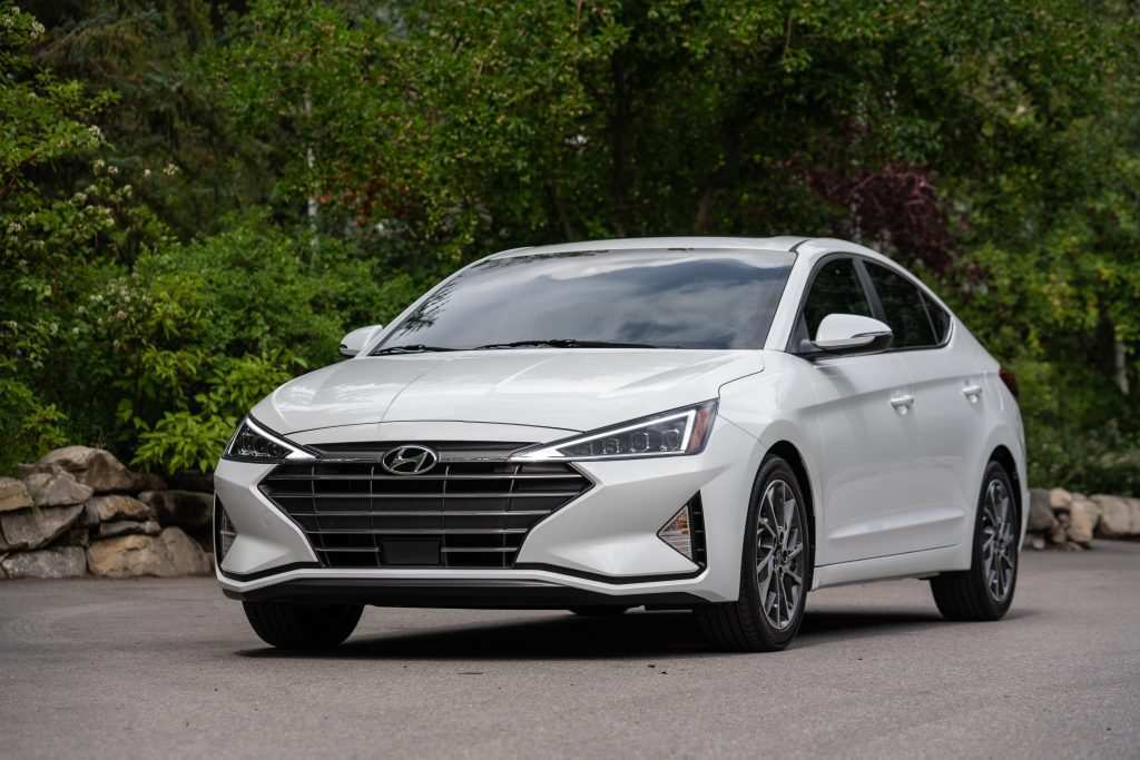 56 All New 2020 Hyundai Elantra Concept