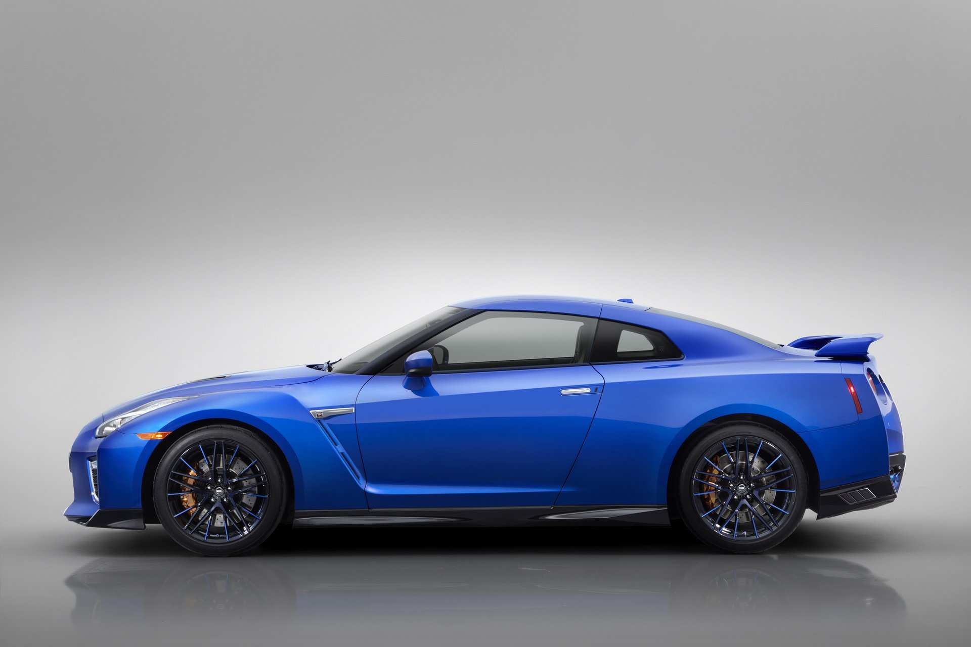 56 All New 2020 Nissan Gt R Review