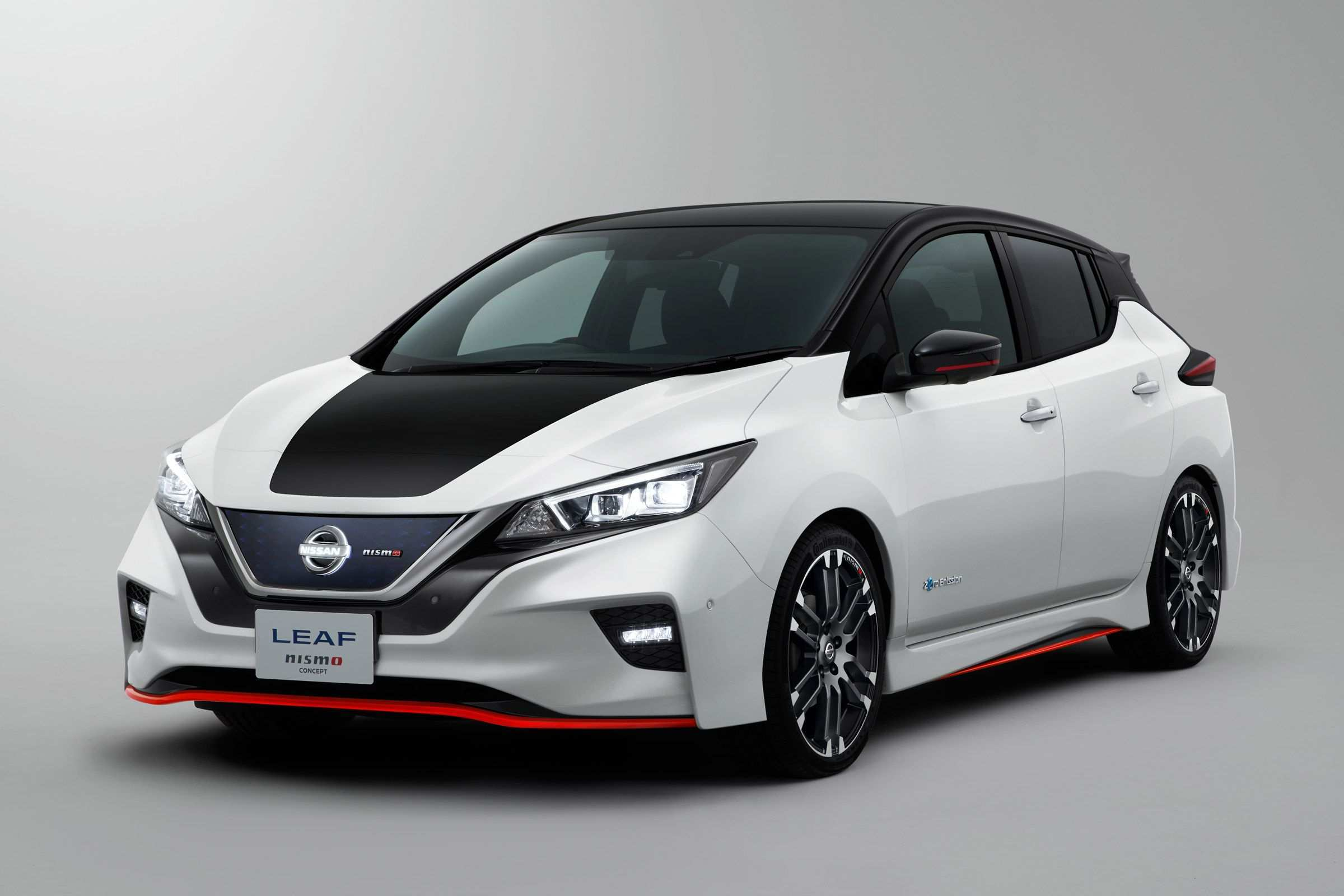 56 All New 2020 Nissan Leaf Range Release