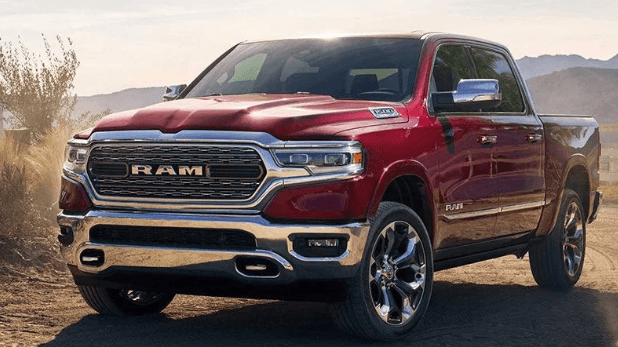 56 All New 2020 Ram 1500 Hellcat Diesel Review