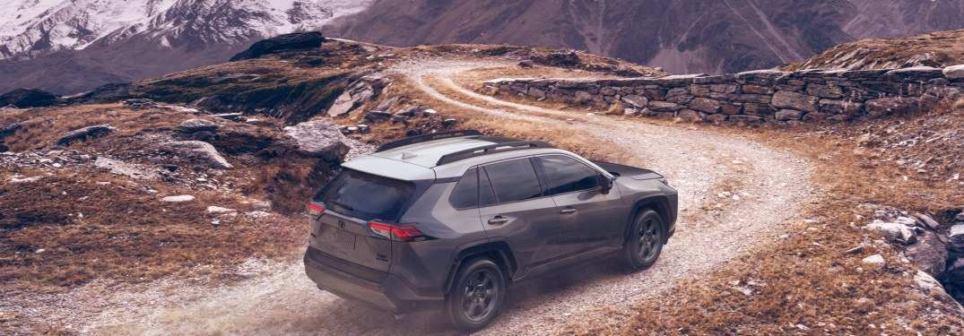 56 All New 2020 Toyota RAV4 Exterior