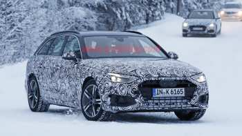 56 All New Audi A4 Model Year 2020 Redesign