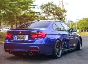 56 All New BMW F30 2020 Overview