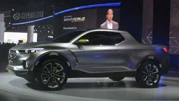 56 All New Hyundai Pickup Truck 2020 Concept And Review