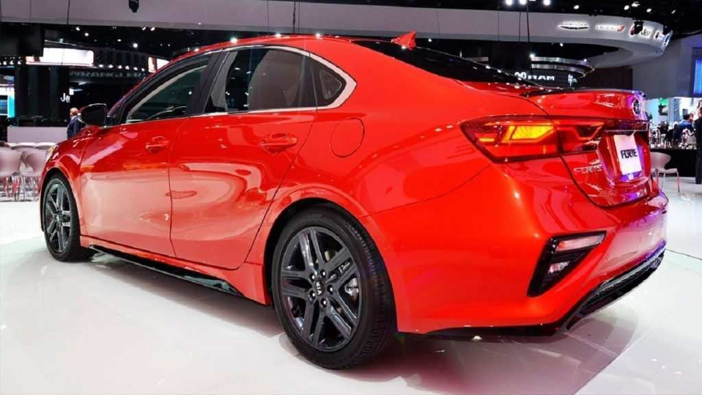 56 All New Kia Cerato 2019 Price In Egypt Specs