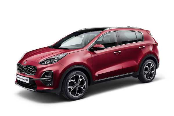 56 All New Kia Diesel 2019 Picture