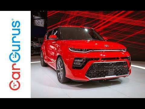 56 All New Kia Soul 2020 You Tube Specs And Review
