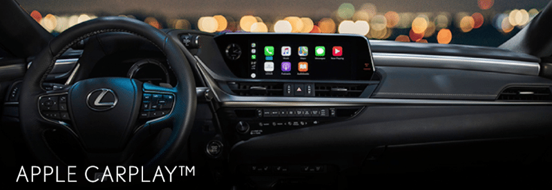56 All New Lexus Carplay 2019 Style