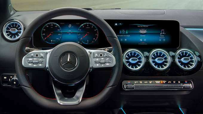 56 All New Mercedes 2019 B Class Prices