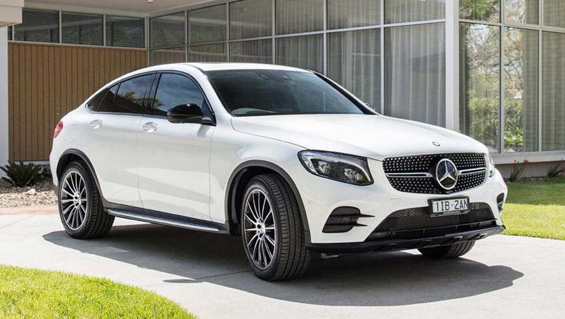 56 All New Mercedes Glc Review And Release Date