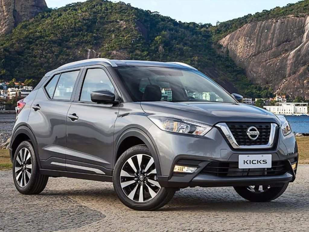 56 All New Nissan Kicks 2019 Mexico Configurations