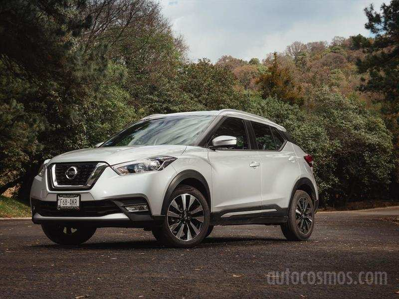 56 All New Nissan Kicks 2019 Precio Overview