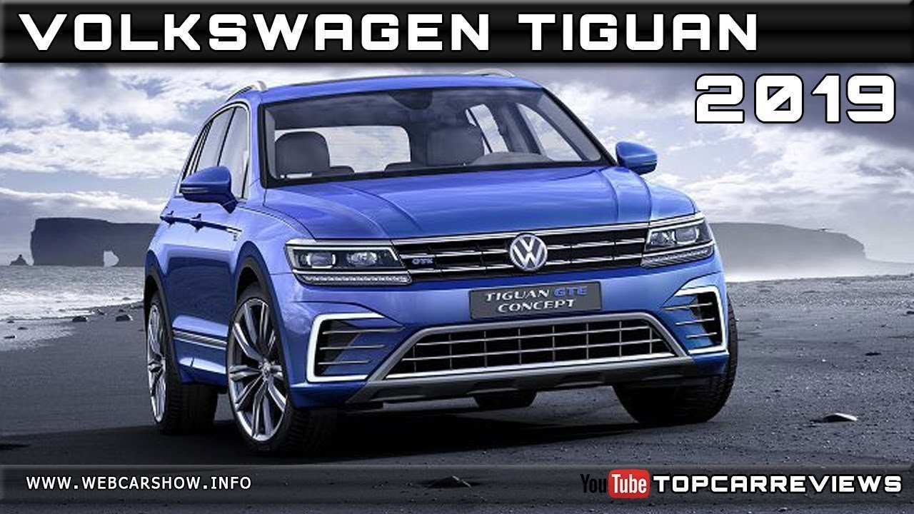 56 All New Volkswagen 2019 Price Style