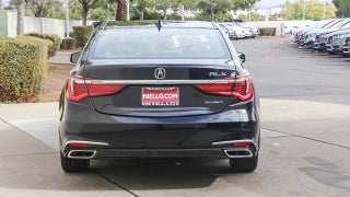 56 Best 2019 Acura RLX Release Date And Concept